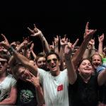 Im September 2015 wird das US-Festival Lollapalooza zum ersten Mal in Berlin stattfinden und bestätigt dazu nun die ersten Acts.
