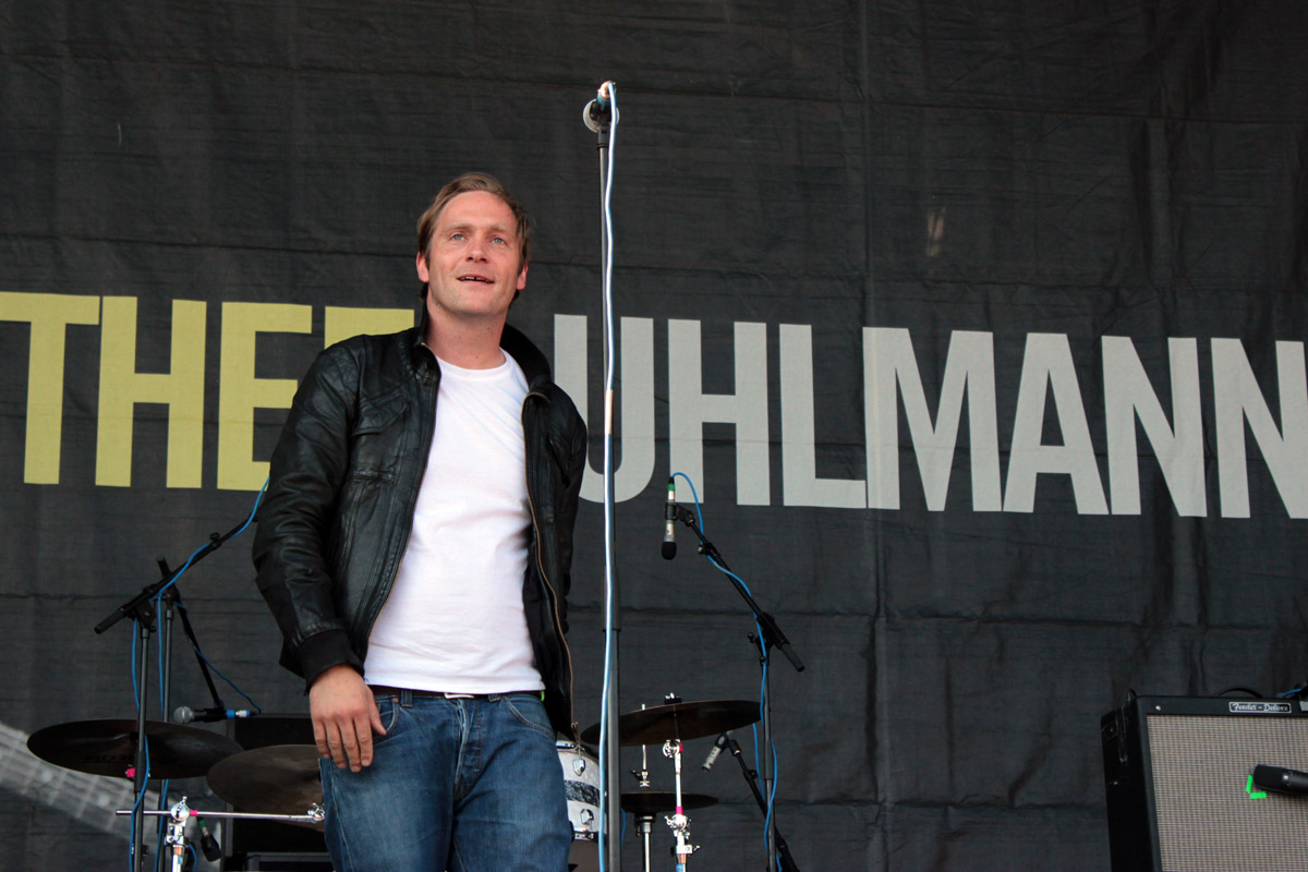 Frequency 2013 – Thees Uhlmann