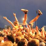 Das Highfield Festival bestätigt die ersten 18 Bands und startet den Vorverkauf für 2015.