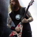 Von Schwächen, die zuletzt diskutiert wurden, war dem Auftritt bei Rock im Park nicht viel anzumerken. (© MD/festivalrocker.com)