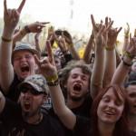 Auch 2016 könnte es wieder so bei Rock im Park aussehen. Die ersten Bands stehen fest. (© MD/festivalrocker.com)