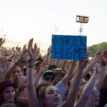 So viel Power macht jede Live-Show perfekt, egal ob man Hip Hop, Metal, Rock oder was anderes mag. (© MD/festivalrocker.com)