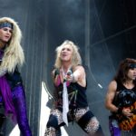Nova Rock Festival 2014: Steel Panther (Photo: MD / festivalrocker.com)