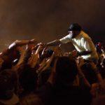 Nova Rock Festival 2014: Limp Bizkit (Photo: MD / festivalrocker.com)