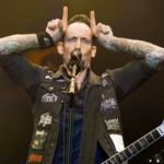 Nova Rock Festival 2014: Volbeat (Photo: MD / festivalrocker.com)
