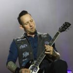 Nova Rock Festival 2014: Volbeat (Photo: MD / festivalrocker.com)