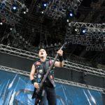Nova Rock Festival 2014: Trivium (Photo: MD / festivalrocker.com)