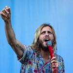 Nova Rock Festival 2014: Awolnation (Photo: MD / festivalrocker.com)