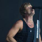 Nova Rock Festival 2014: Sunrise Avenue (Photo: MD / festivalrocker.com)