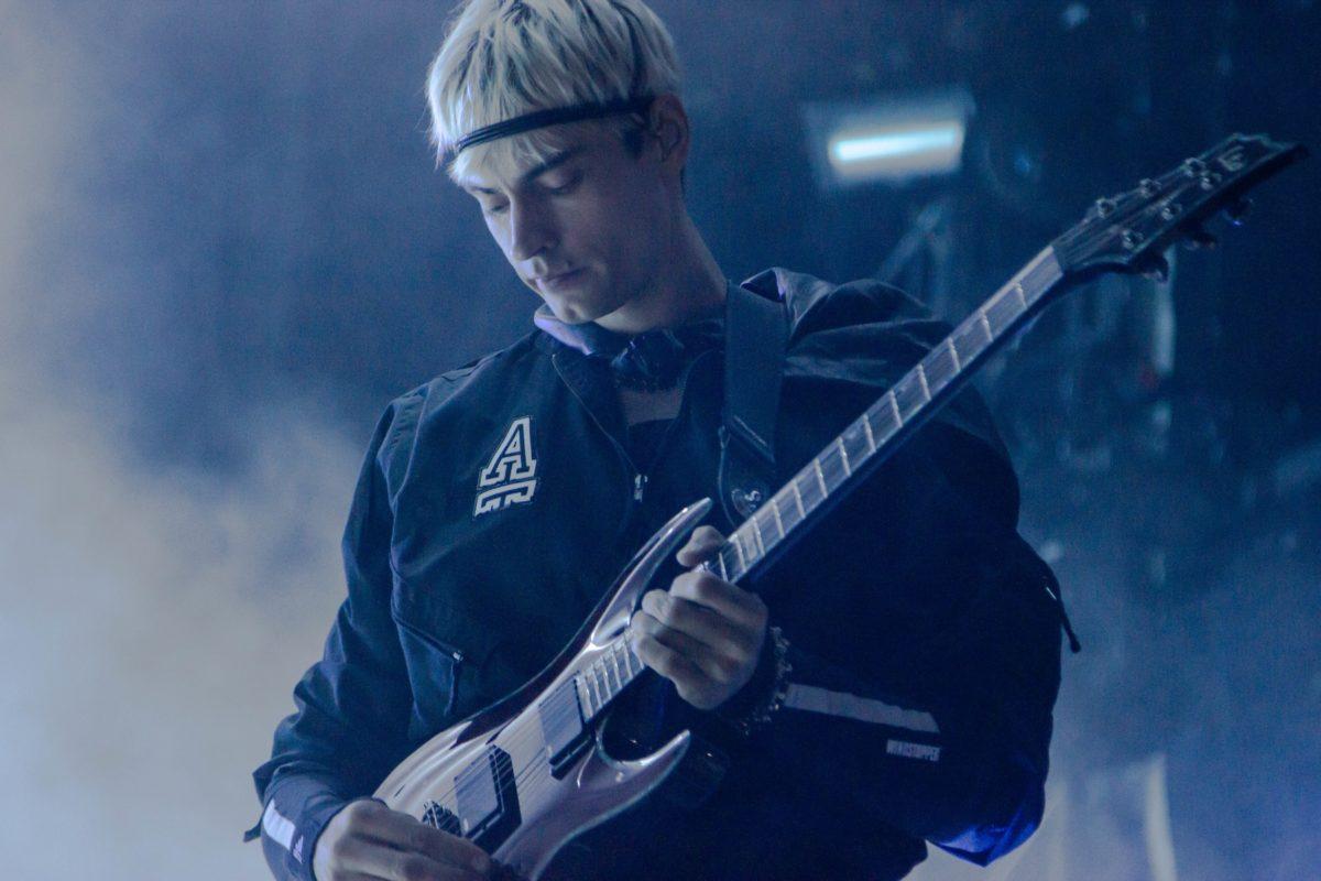 Nova Rock Festival 2014: Mando Diao