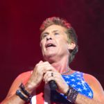 Nova Rock Festival 2014: David Hasselhoff (Photo: MD / festivalrocker.com)