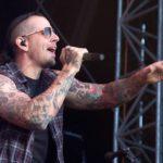 Nova Rock Festival 2014: Avenged Sevenfold (Photo: MD / festivalrocker.com)