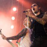Nova Rock Festival 2014: Avenged Sevenfold