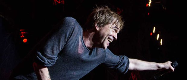 Die Toten Hosen (Photo: Maida/Festivalrocker.com)