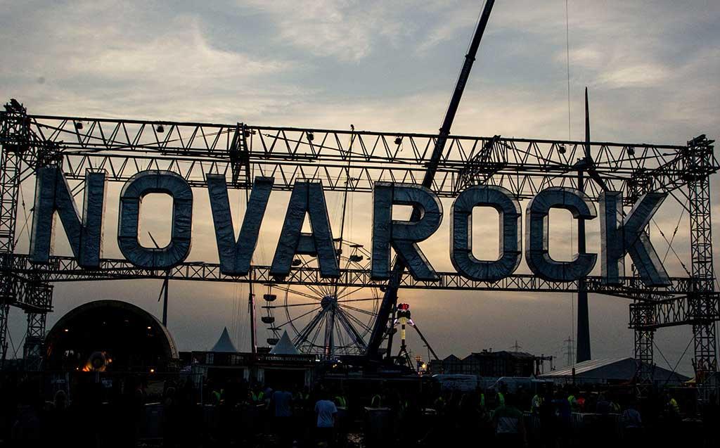 Nova Rock 2015