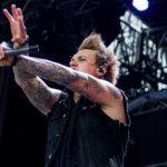 Papa Roach (Photo: Maida/Festivalrocker.com)