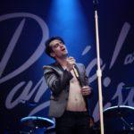 Panic! At The Disco (Photo: Christine Scharl / Festivalrocker)