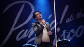 Panic! At The Disco (Photo: Christine Scharl / Festivalrocker)