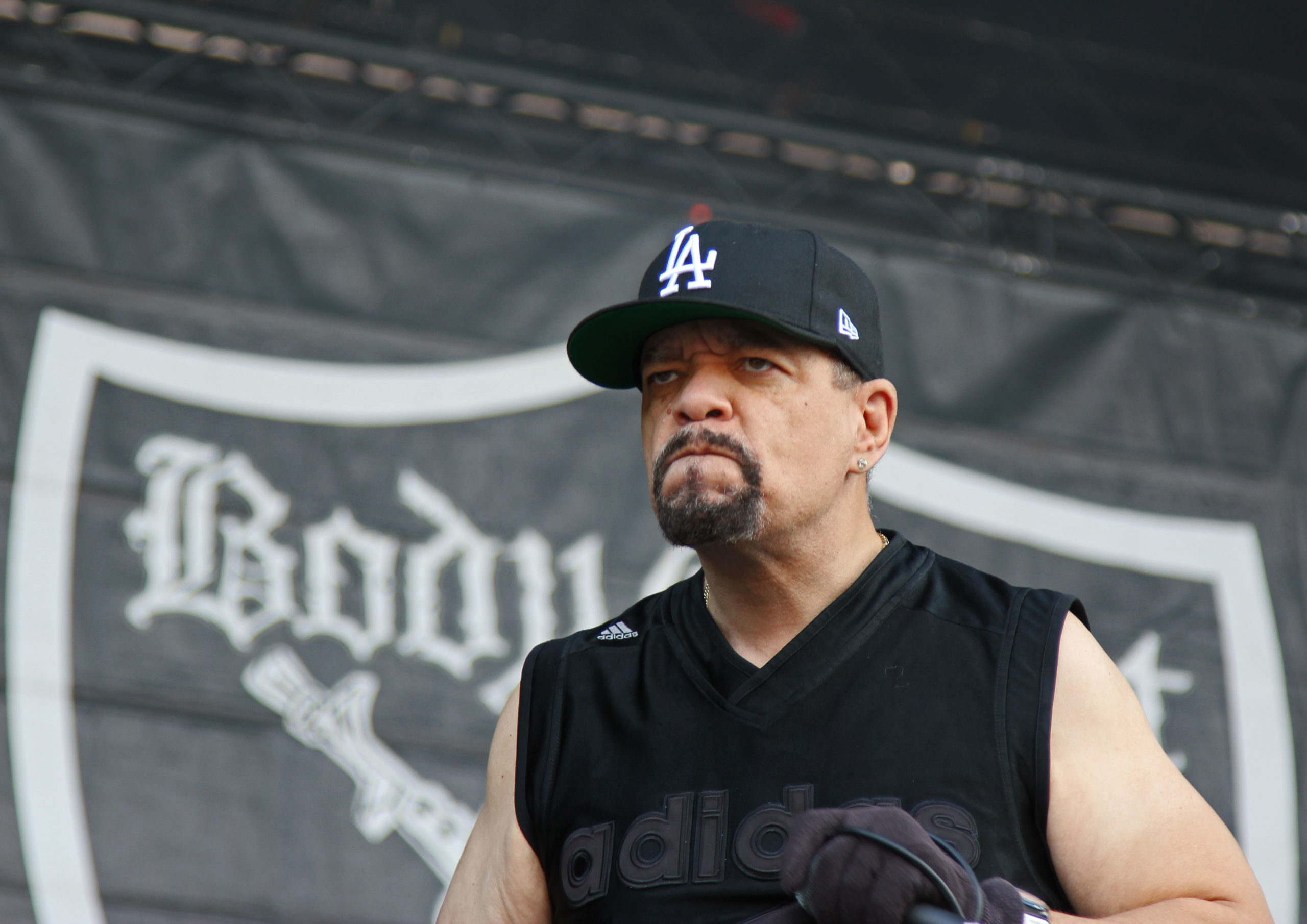 Body Count feat. Ice-T, Rock im Park 2018